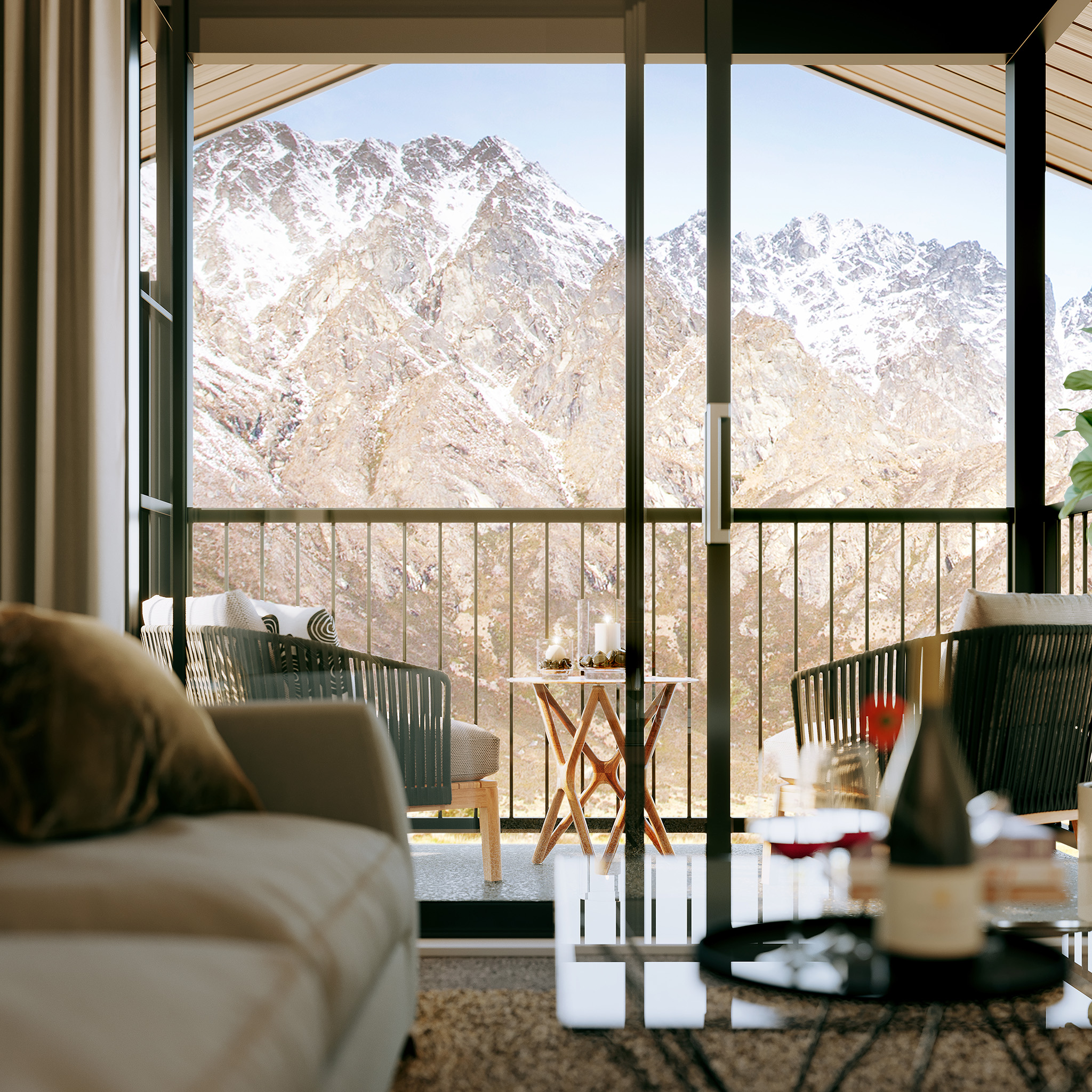 Abbreviation For Apartment: Long Term Queenstown Apartments For Rent