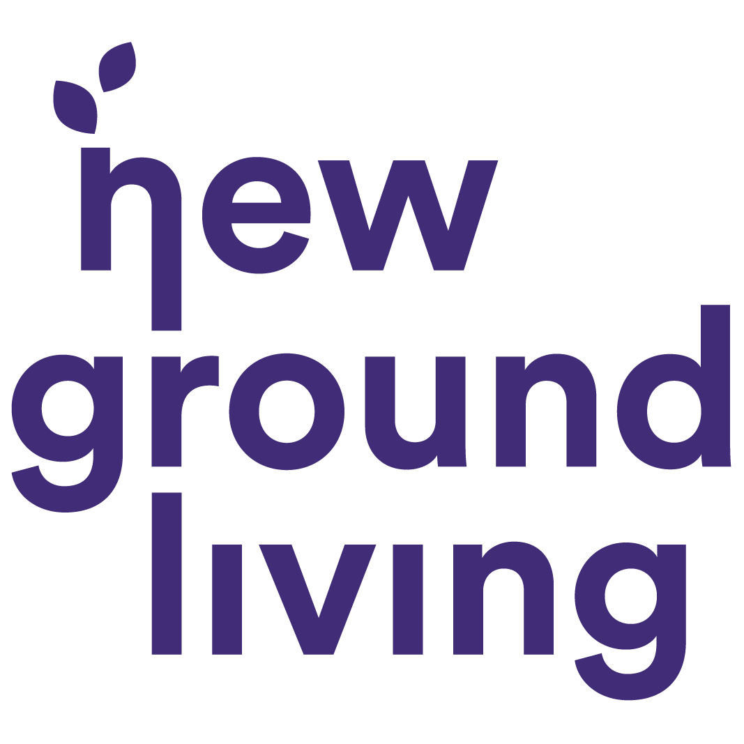 New Ground Living